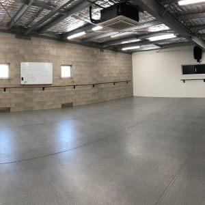 Fosse Studio