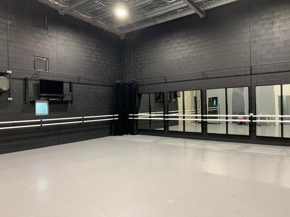 The Dance and Theatre Factory Dance Studio