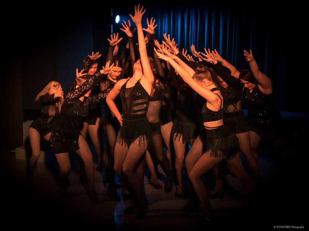 The Dance and Theatre Factory Vocational Training