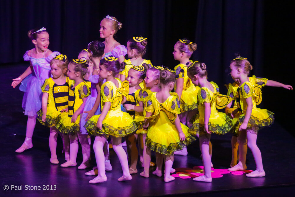 The Dance and Theatre Factory Tinies